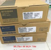 11 Ac servo driver Mitsubishi MR-J3-40B - Công Ty TNHH Natatech