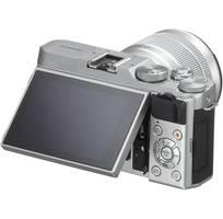 1 Fujifilm X-A3   16-50mm Silver  Chính hãng .