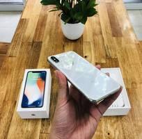 3 IPhone X 256gb Đẹp Nguyên Zin tại 2C Mobile