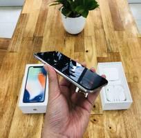 4 IPhone X 256gb Đẹp Nguyên Zin tại 2C Mobile