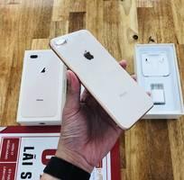 2 IPhone 8 Plus Vàng VN/A Fullbox 2C Mobile