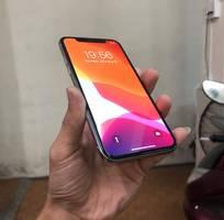 1 Iphone X 64gb Hành Rin Mã VN