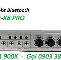 5 Vang Karaoke Kiwi KF-X8 Pro hàng Việt Nam chất lượng cao