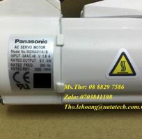 5 Servo motor Panasonic MSMA011A1B - Công Ty TNHH Natatech