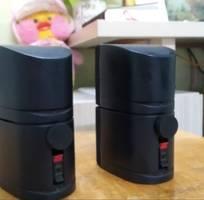 3 Tp HCM - Loa tay các loại Microlab Bose xí ngầu, Altec Lansing giá từ 100k/cái