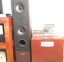 Bán Loa cột LOCUS L-979 - Professional series