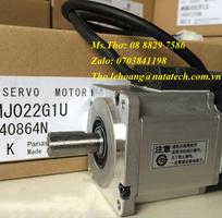 1 Servo motor Panasonic MSMJ022G1U - Công Ty TNHH Natatech