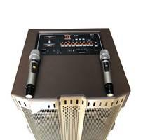 2 Bán loa kéo di động dk-9818 pro - Âm thanh cực đỉnh 900w - Hàng chính hãng tại toàn quốc