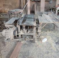 Máy liên hoàn ngành gỗ
