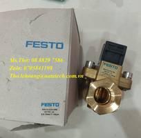 Van điện từ Festo MN1H-2-3/4-MS 161731 - CTy TNHH Natatech