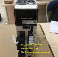 1 Ac servo driver Panasonic MADHT1507 - Công Ty TNHH Natatech