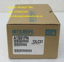 5 Bộ nguồn PLC Mitsubishi A1S61PN - Công Ty TNHH Natatech
