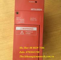 6 Bộ nguồn PLC Mitsubishi A1S61PN - Công Ty TNHH Natatech