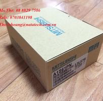 7 Bộ nguồn PLC Mitsubishi A1S61PN - Công Ty TNHH Natatech
