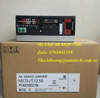 Bộ điều khiển servo Panasonic MCDJT3230 - Công Ty TNHH Natatech