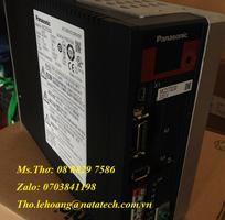 3 Bộ điều khiển servo Panasonic MCDJT3230 - Công Ty TNHH Natatech