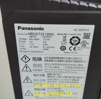 3 Bộ điều khiển servo Panasonic MBDDT2210003 - Cty TNHH Natatech