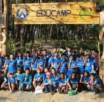1 Educamp   Hành trình trải nghiệm cho campers