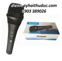 3 Đầu Karaoke 5 số Arirang AR-36D khuyến mãi 2 micro AR-3.6C
