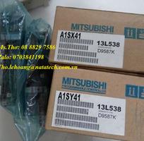 4 Module mở rộng Mitsubishi A1SX41 - Công Ty TNHH Natatech