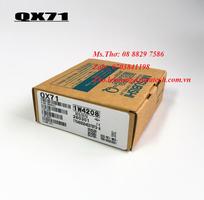 1 Module ngõ vào Mitsubishi QX71 - Công Ty TNHH Natatech
