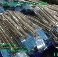 3 Catalogue có ống ruột gà lõi thép bọc nhựa/ống mềm cho đầu phun chữa cháy/dây cấp nước mềm inox