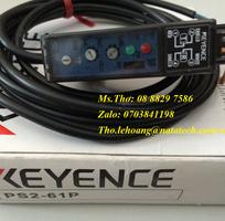 1 Bộ khuyếch đại Keyence PS2-61P - Công Ty TNHH Natatech