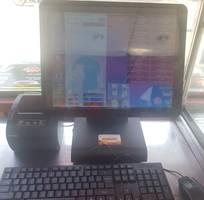 3 Máy tính tiền giá rẻ dành cho quán ăn tại Quãng Ngãi