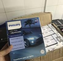 Led Philips ulnition chính hang cho xe 2 bánh và 4 bánh
