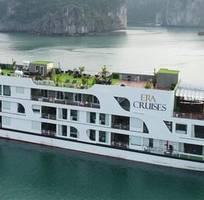 Tour 2N1Đ Du thuyền Hạ Long 5 sao Era Cruise