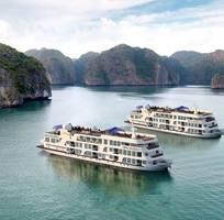 1 Tour 2N1Đ Du thuyền Hạ Long 5 sao Era Cruise