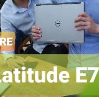 6 Dell Latitude E7240 - i7-4600U, RAM 4GB, ổ cứng SSD 120GB, 12 5 - leminhSTORE