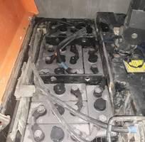 3 Bán và cho thuê xe nâng điện BT