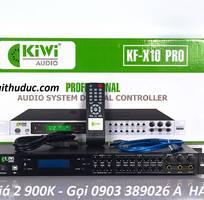 Vang số chỉnh cơ Kiwi KF-X10 PRO hàng cao cấp Việt Nam
