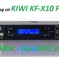 2 Vang số chỉnh cơ Kiwi KF-X10 PRO hàng cao cấp Việt Nam