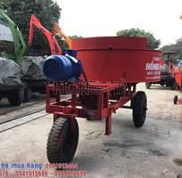 2 Khách hàng tại Ninh Bình nhận bàn giao máy trộn cưỡng bức CB2000 Hồng Hà