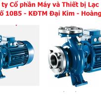 Máy bơm nước Pentax CM50-160a, 10hp, 7.5kw