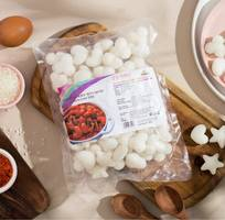7 Tìm đại lý, nhà phân phối bánh gạo Hàn Quốc Topokki , chả cá, bột ớt, xốt cay các loại