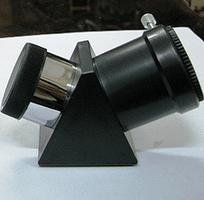 Lăng kính đảo ảnh kiêm đổi góc 45 độ   1.25″