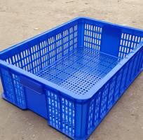 Bán thùng nhựa rỗng HS009-SH