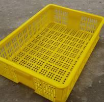 3 Bán thùng nhựa rỗng HS009-SH