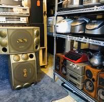 Loa karaoke BMB CSX-1000SE