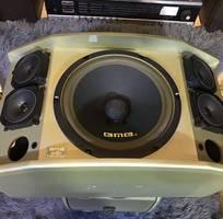 2 Loa karaoke  - BMB CSX 850SE
