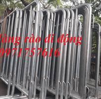 2 Hàng rào di động tại hà nội