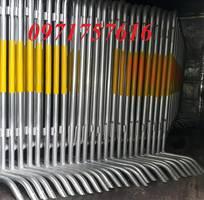 3 Hàng rào di động tại hà nội