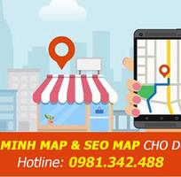 Tìm cộng tác viên,đối tác bán google map lợi nhuận cao