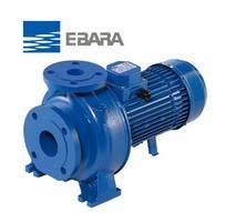 Máy bơm Ebara 3D50-125-160/3.0, 4.0kw, 5.5kw, 7.5kw