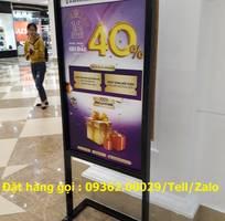 7 Tại Hà Nội, nhận làm theo yêu cầu các sản phẩm Standee
