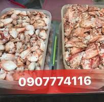 8 Thịt Cua, Thịt Càng Ghẹ, Càng Cúm, các loại nguyên liệu nấu Súp, Bánh Canh Ghẹ,...