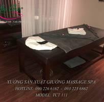 3 Những mẫu giường massage được ưa chuộng nhất 2019